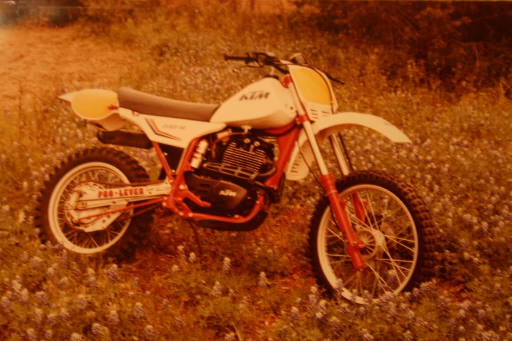 ATK 605   REINCARNATION of a BEAST   Adventure Rider