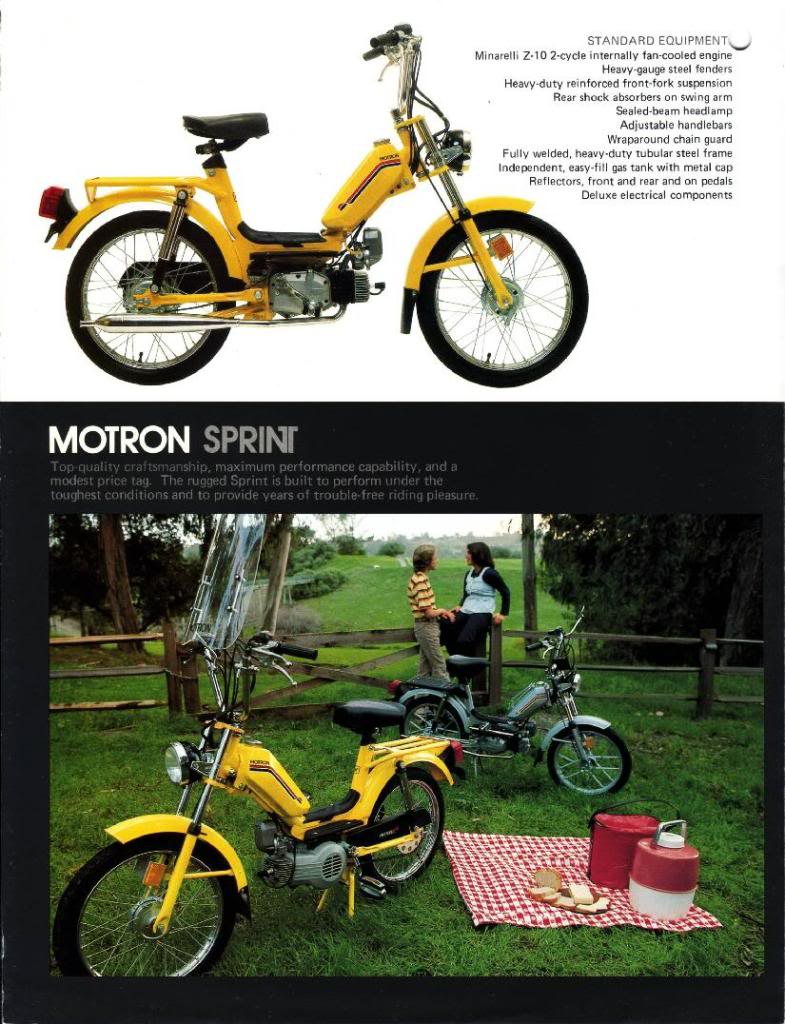 1980 Motron | Adventure Rider