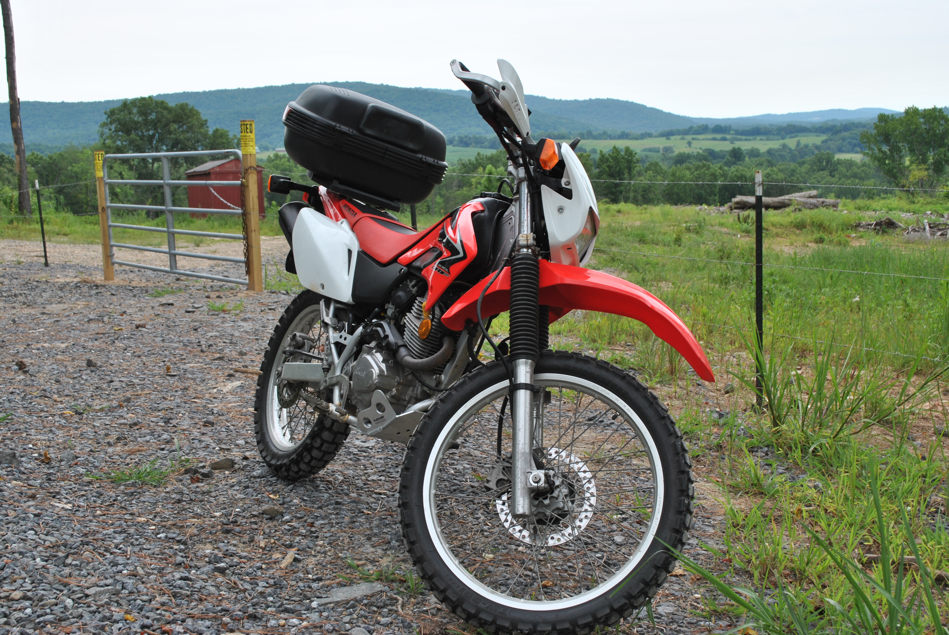crf230l wiring diagram crf230l owners check in page 31 adventure rider  crf230l owners check in page 31