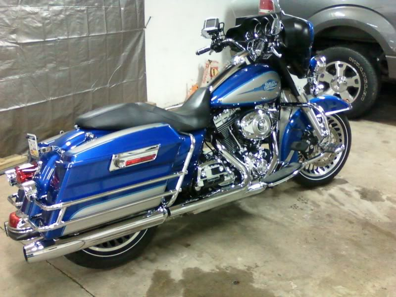 Swell Street Glide Vs Electra Glide Classic Adventure Rider Unemploymentrelief Wooden Chair Designs For Living Room Unemploymentrelieforg