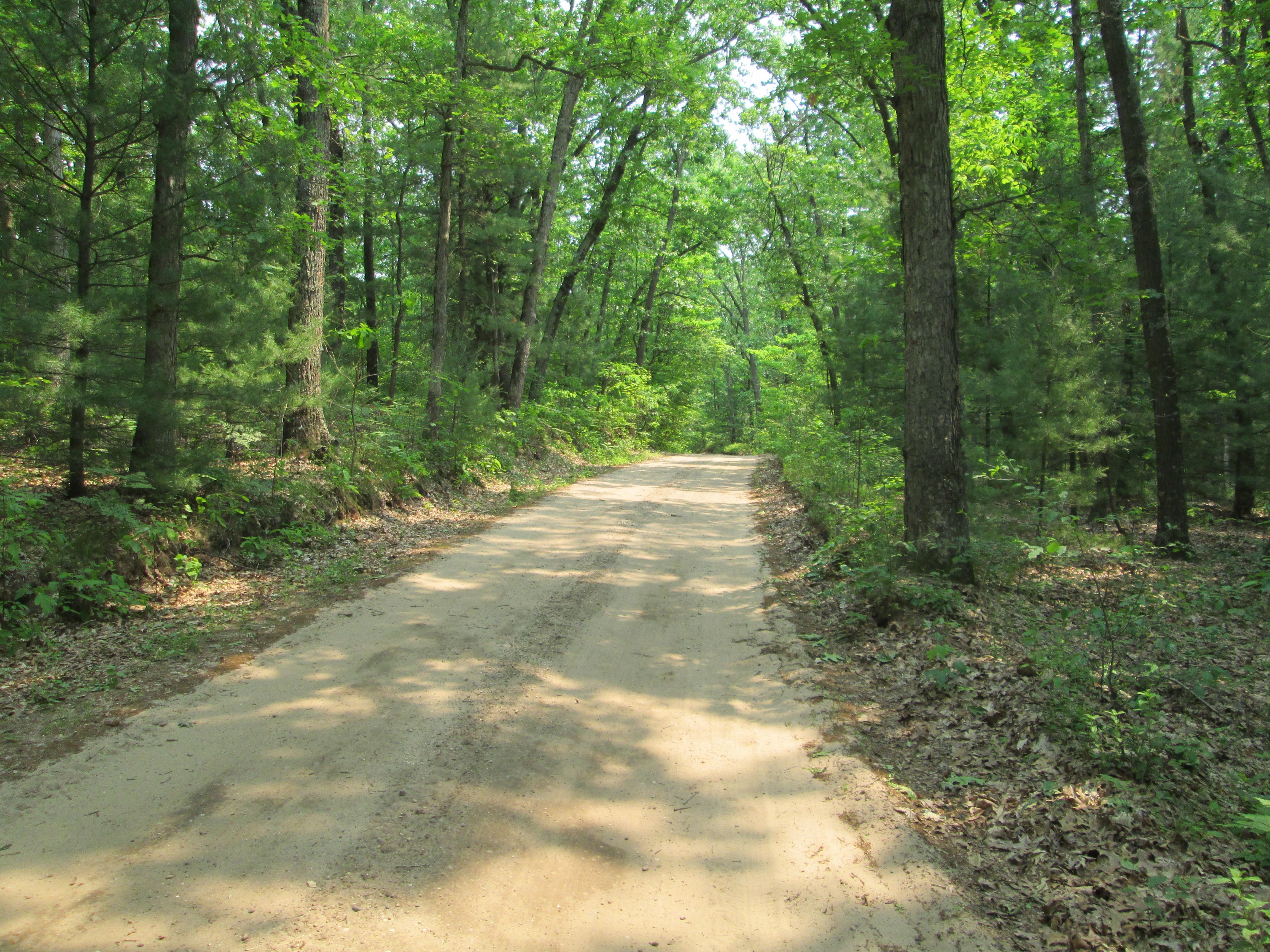 Mid-Michigan Easy Living | Adventure Rider
