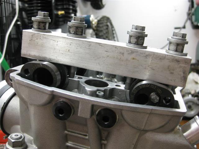 KTM engine seized? | Page 2 | Adventure Rider