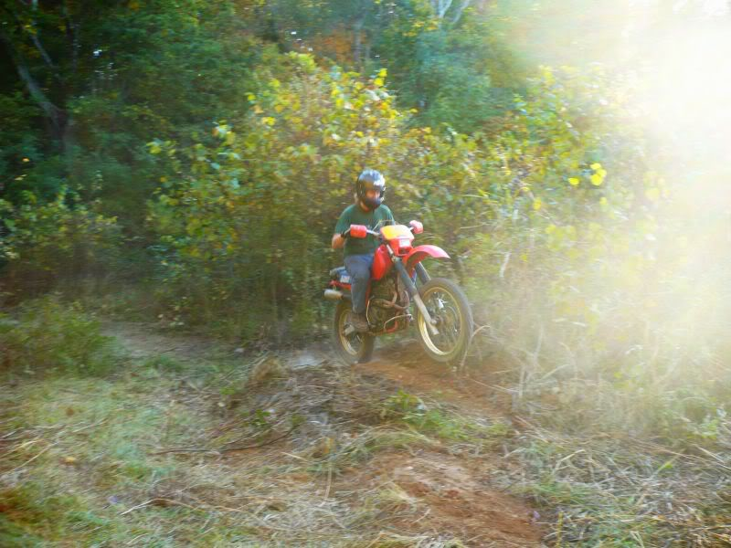 Call All Xr600r Adventure Rider