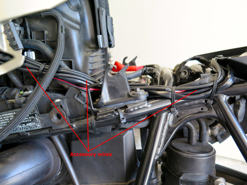 R1200GS Fuse box example pictorial | Adventure Rider | Bmw Gs 1200 Fuse Box |  | Adventure Rider