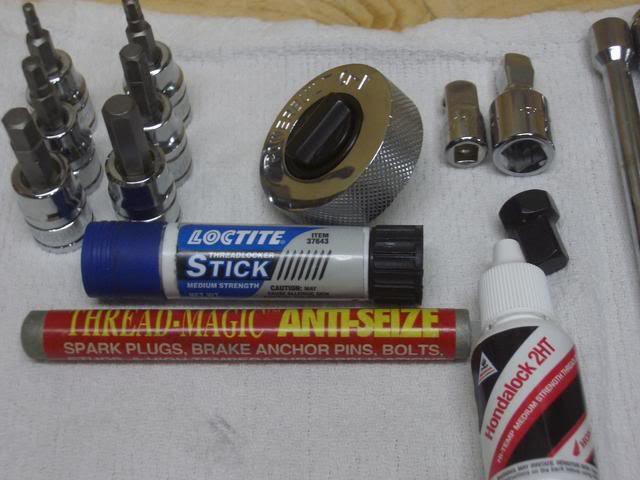 Metric Fastener selection tips, lessons, torques, tools and