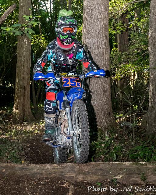 Virginia Hare Scramble Racing - Family Style - The Next