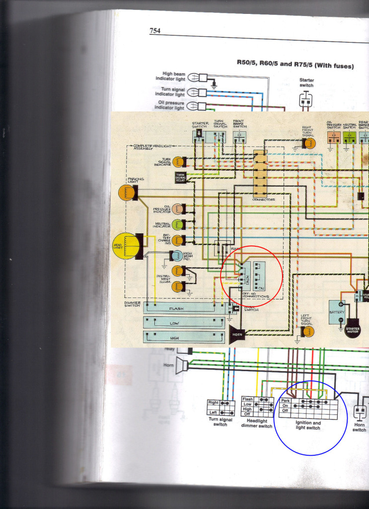 bmw ignition switch wiring diagram r75 5 ignition switch wiring adventure rider  r75 5 ignition switch wiring