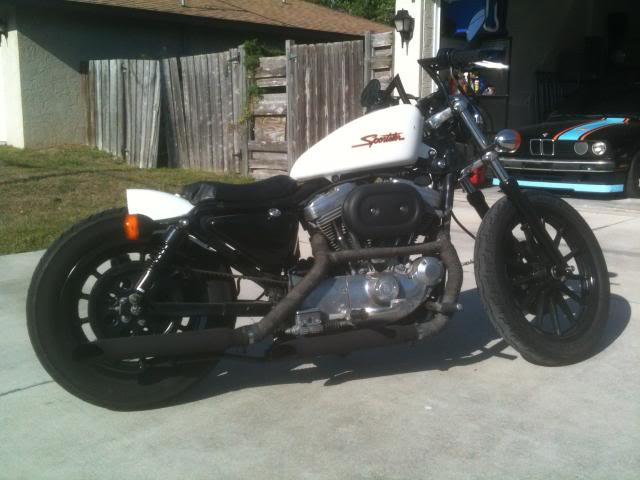 Honda Rebel 250 Adv Bike | Adventure Rider