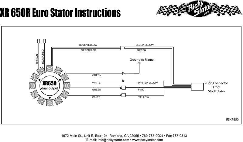 Xr650R Wiring Diagram from s3.amazonaws.com