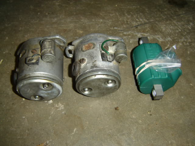 Which is more reliable     Points or Electronic Ignition for