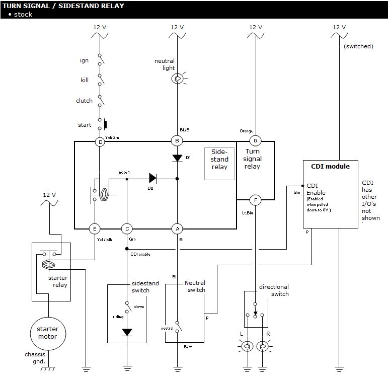 3 Pin Flasher Relay Wiring Diagram Free Download | Wiring ...  Pole Flasher Relay Wiring on 3 pole relay diagram, 3 pin flasher wiring, 3 pole solenoid wiring diagrams, 3 wire flasher wiring,