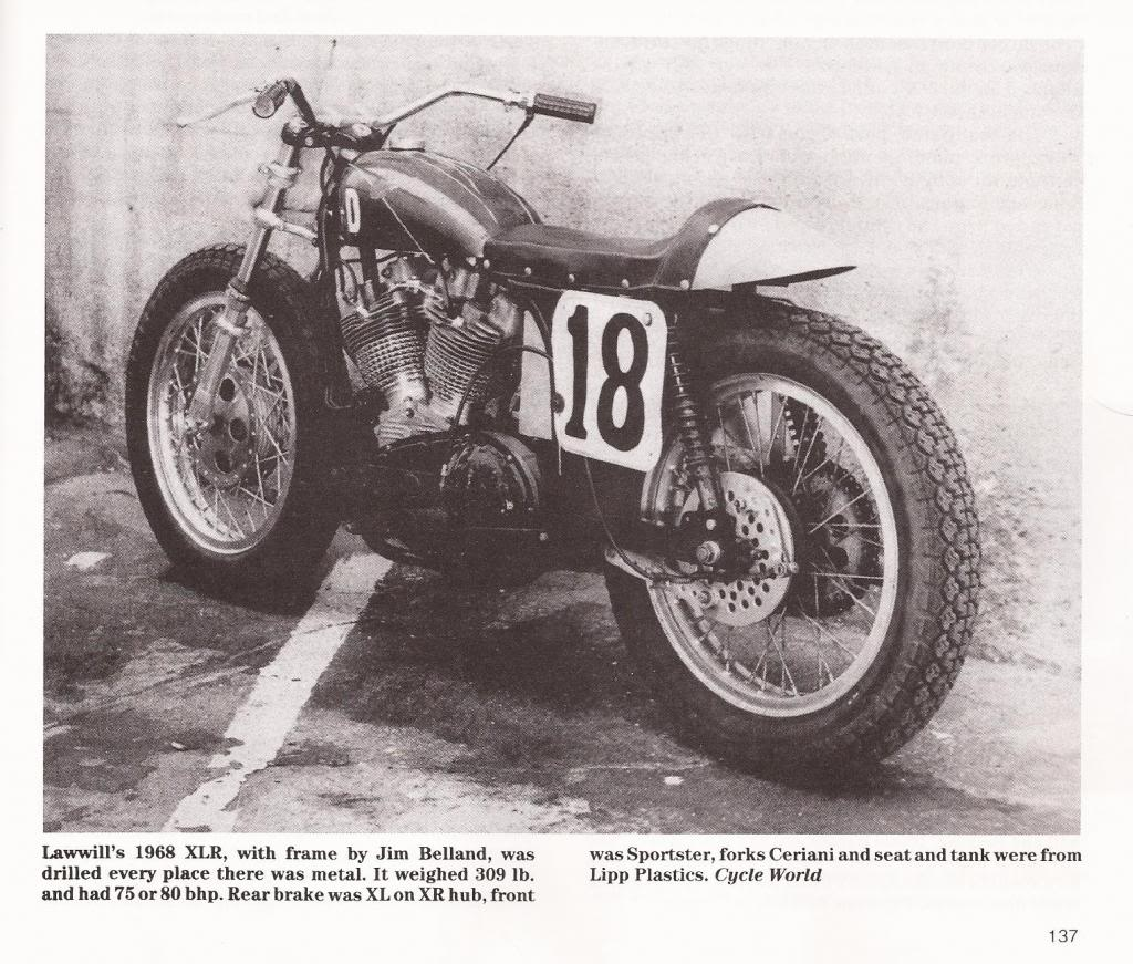 Flat tracker and street tracker photos | Page 248