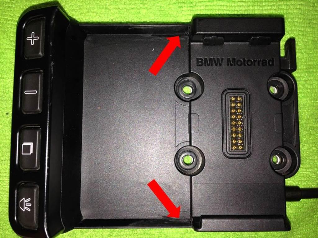 BMW Navigator GPS on GSW | Page 28 | Adventure Rider