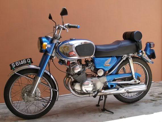 Honda CB160 Restoration Thread   Page 28   Adventure RiderAdventure Rider