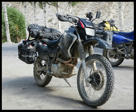 the DR650 thread | Page 6701 | Adventure Rider