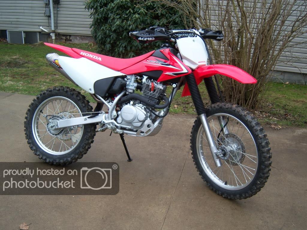 Honda Crf230f love' em? hate' em? | Adventure Rider