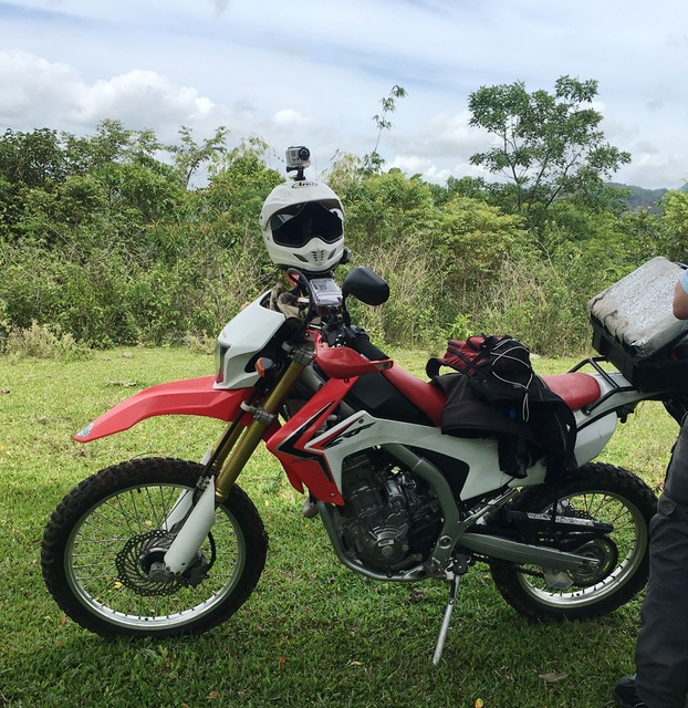 The Honda Xr150l Thread