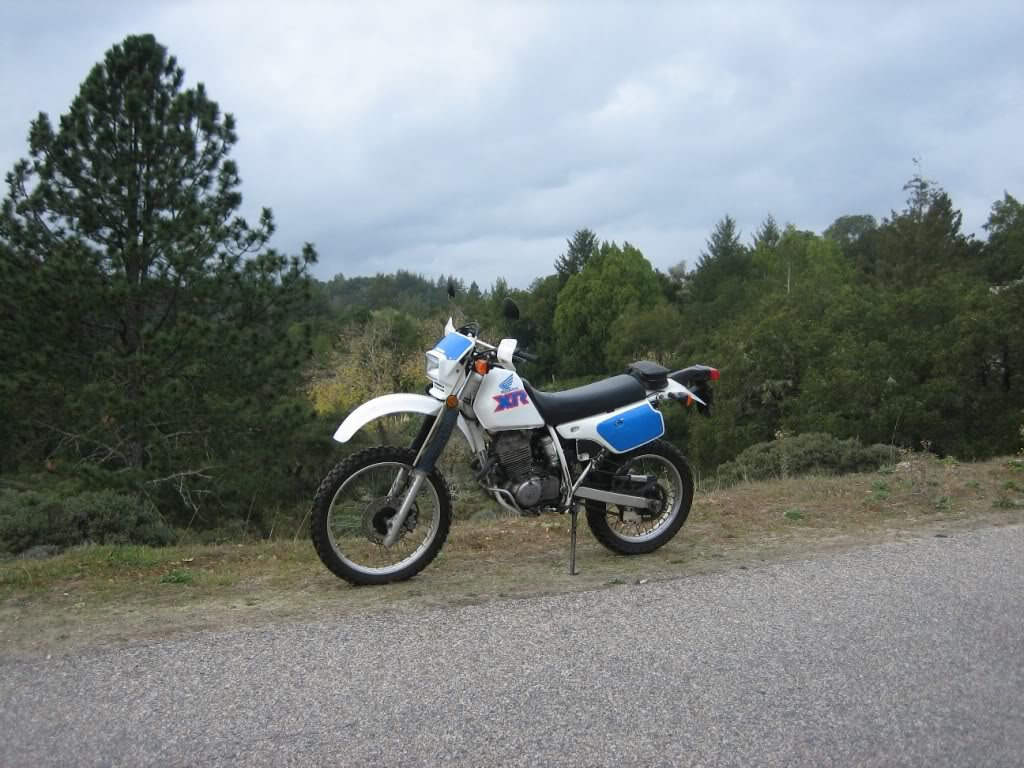 XR250L owners check in | Adventure Rider