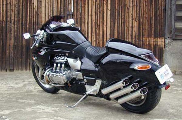 2014 Honda Valkyrie >> 2014 Honda Valkyrie Page 8 Adventure Rider