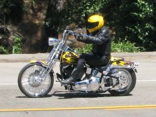 Full Face Cruiser Helmets >> Does The Type Of Bike You Re Riding Dictate What Type Of Helmet You