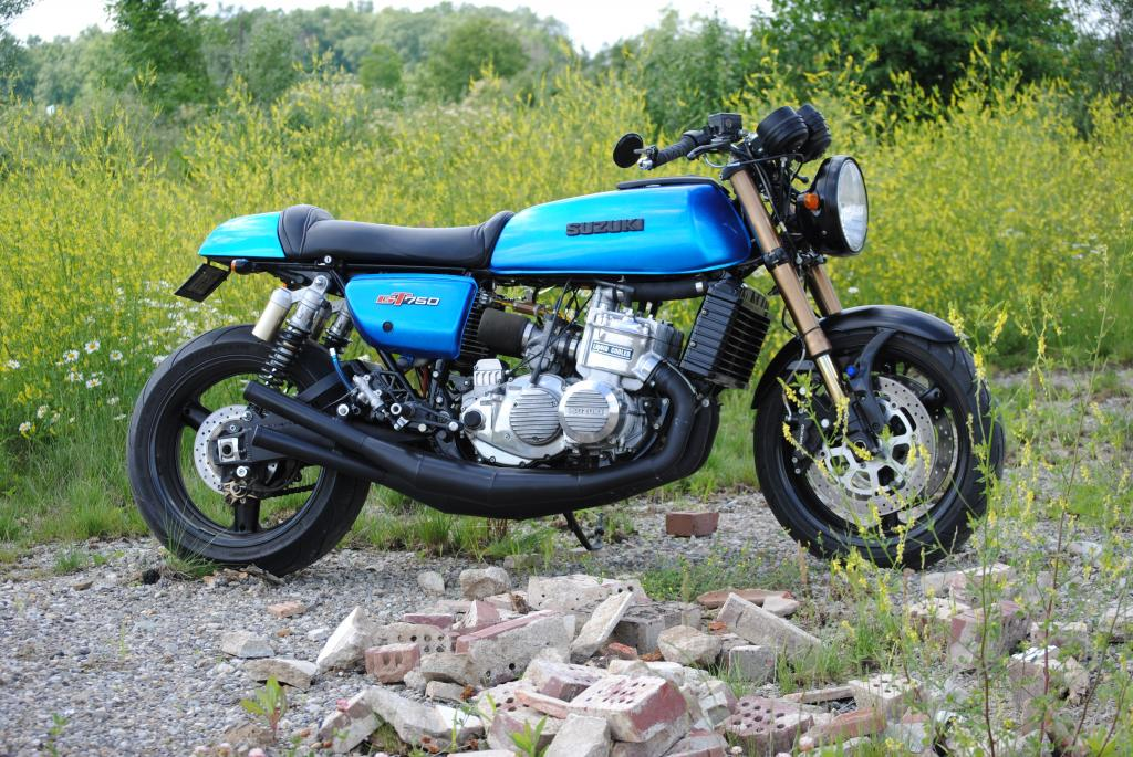 70's and 80's modernized superbikes | Page 13 | Adventure Rider