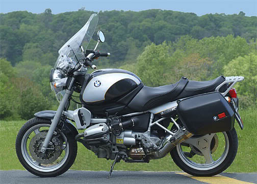 R1100r Why So Overlooked Adventure Rider