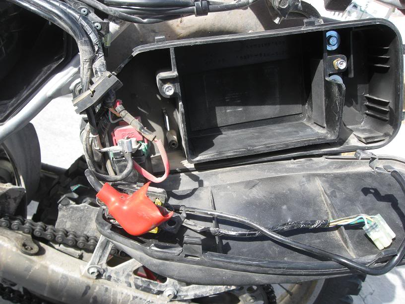Xr650l Fuse Box Diagram - Preview Wiring Diagram on