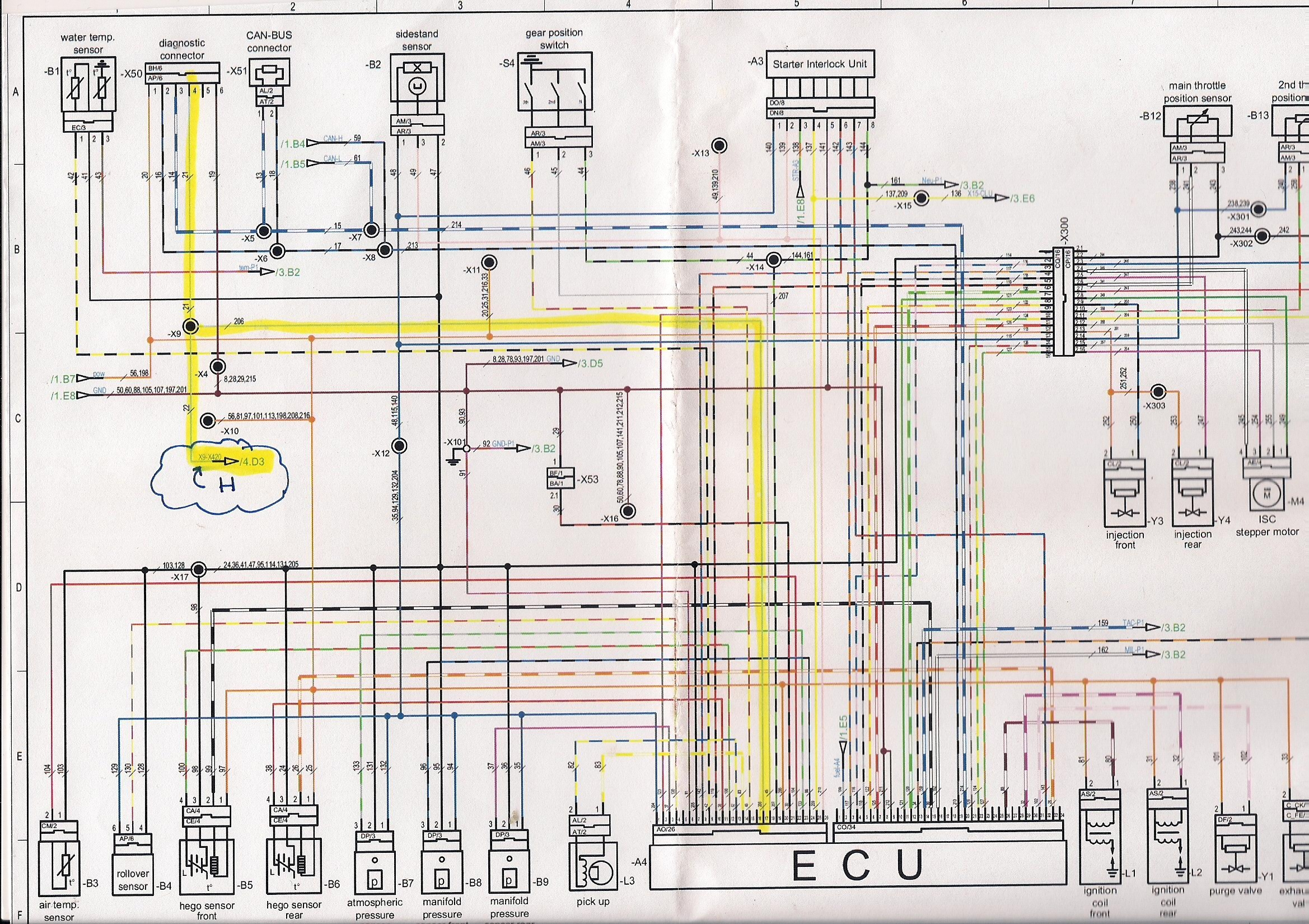 ktm 525 wiring diagram wiring diagram paperktm 525 wiring diagram schema wiring diagram ktm 525 wiring diagram