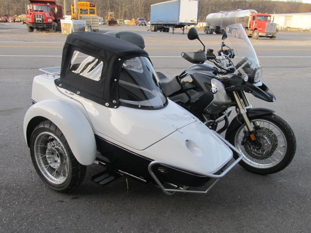 Side Car | Adventure Rider