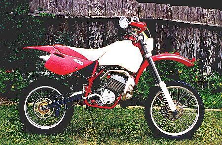 Post Chain break ATK 406 info? | Adventure Rider