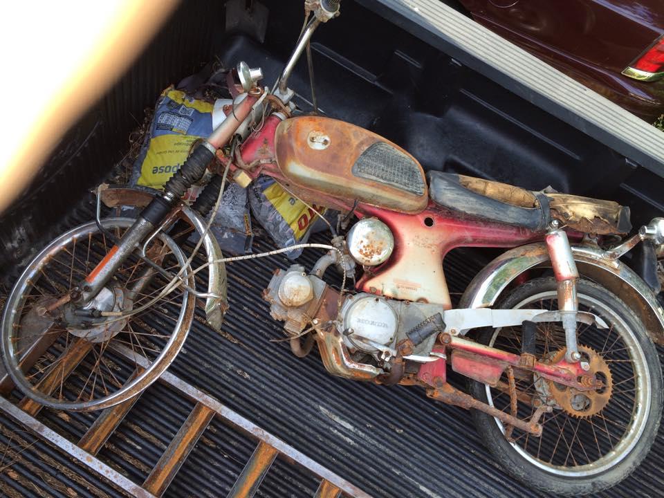 honda s90 wiring harness honda cl90 s90 thread adventure rider  honda cl90 s90 thread adventure rider