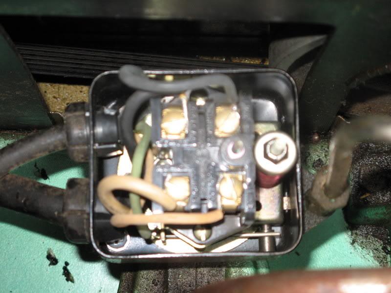 230v Shop wiring question | Adventure Rider