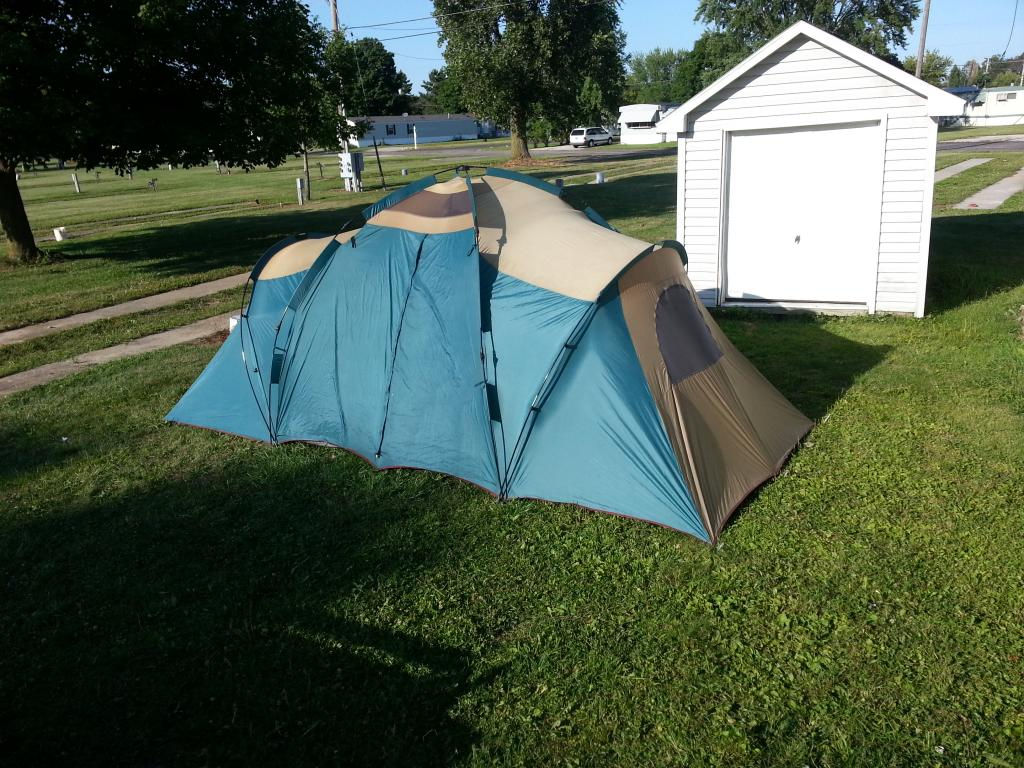 greatland tent help | Adventure Rider