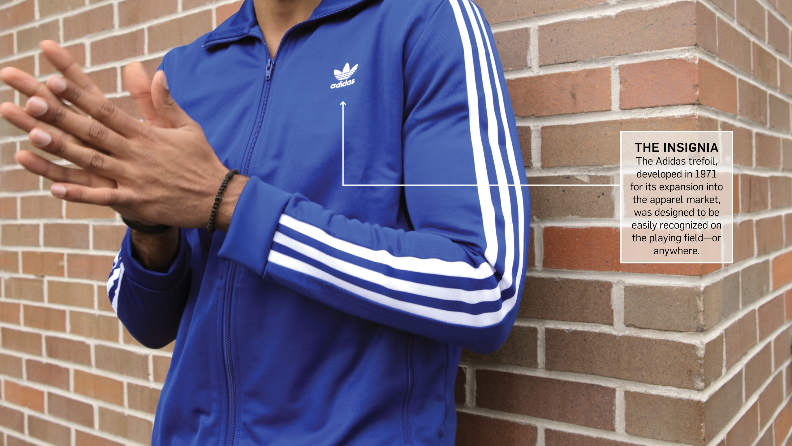 Why Has the Adidas Tracksuit Endured for Over Half a Century?