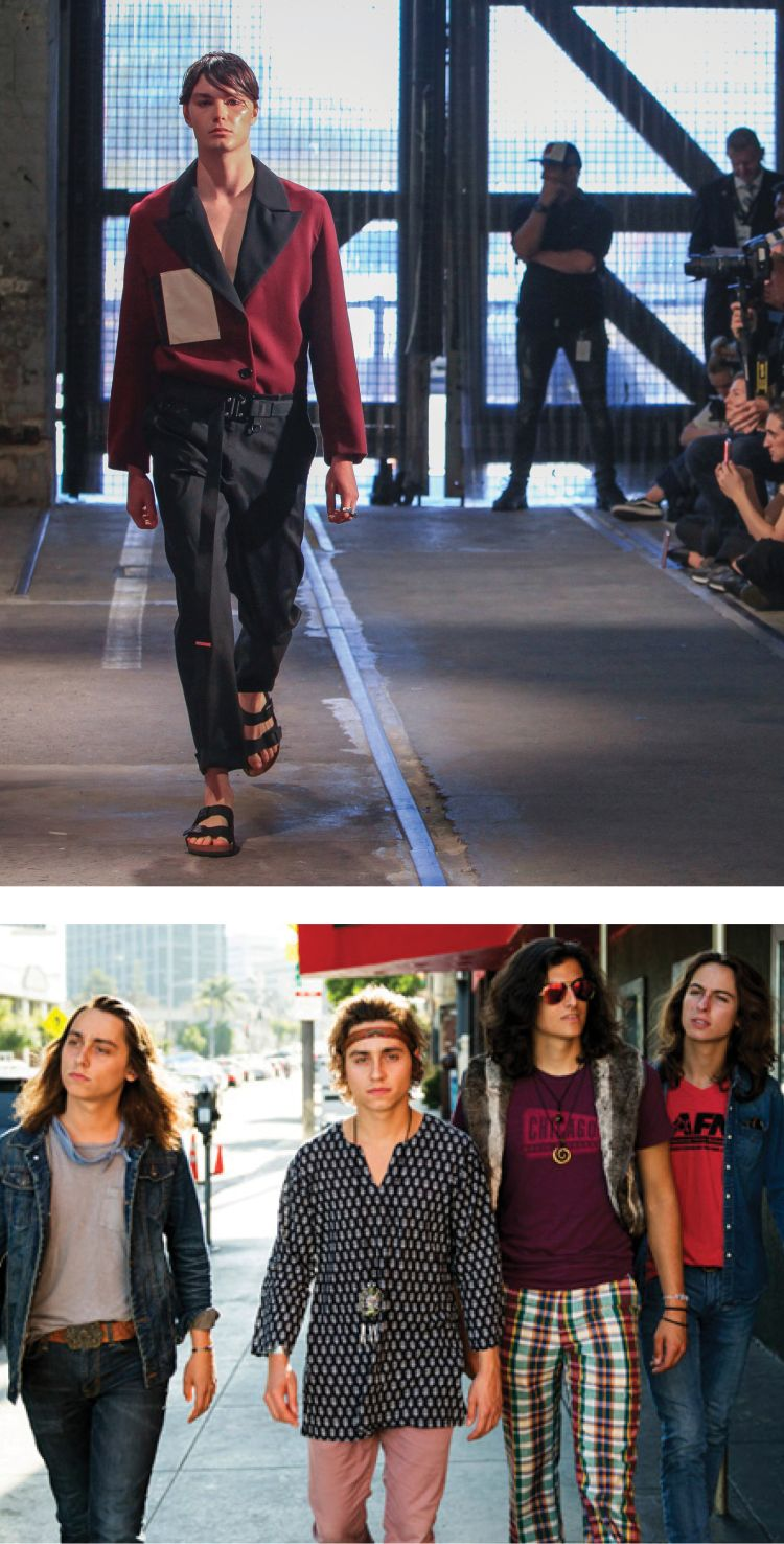 4b8a60291e86 How Birkenstocks Morphed From Geeky to Trendy – Adweek