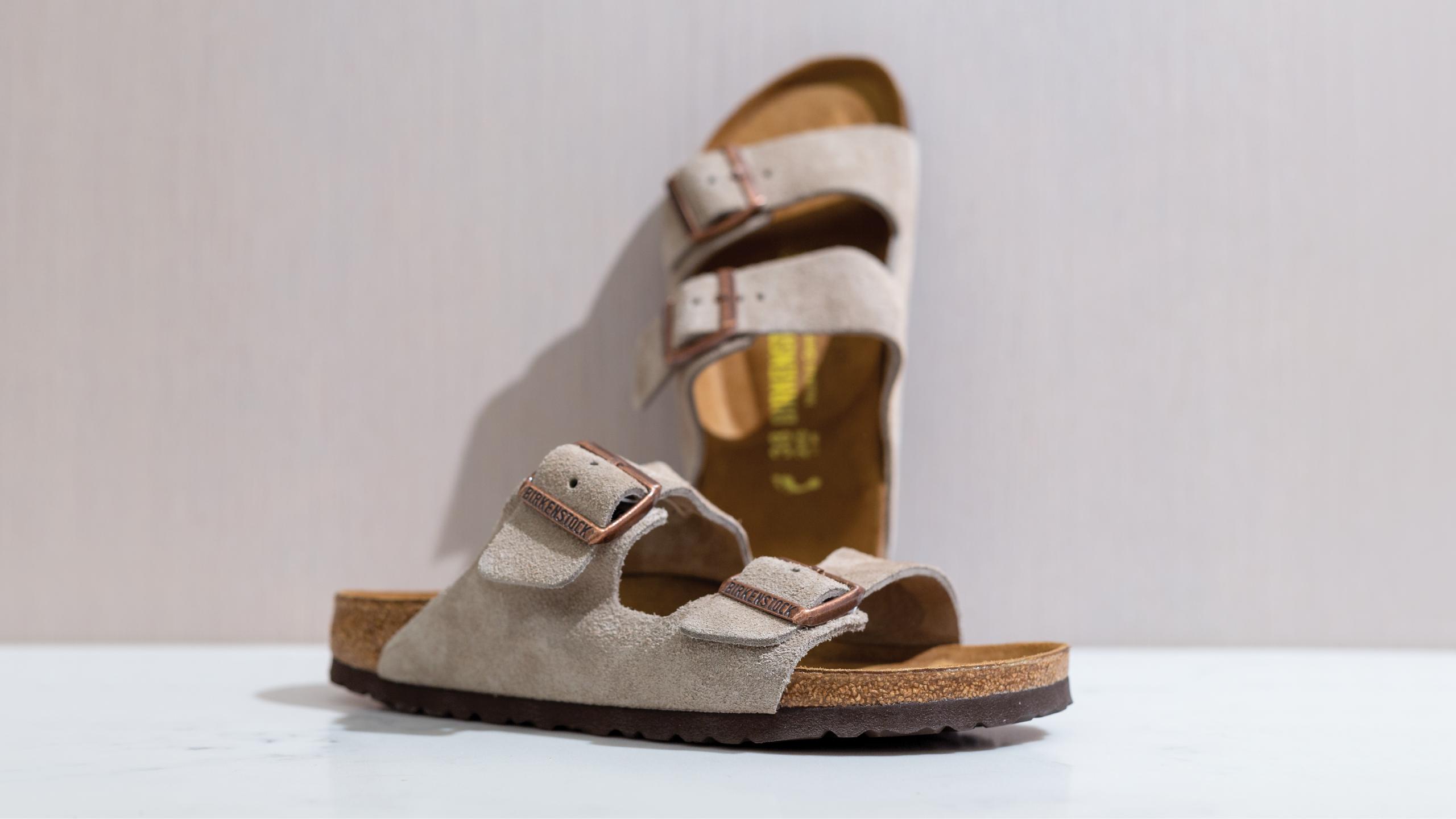 b7037b62f816 How Birkenstocks Morphed From Geeky to Trendy – Adweek