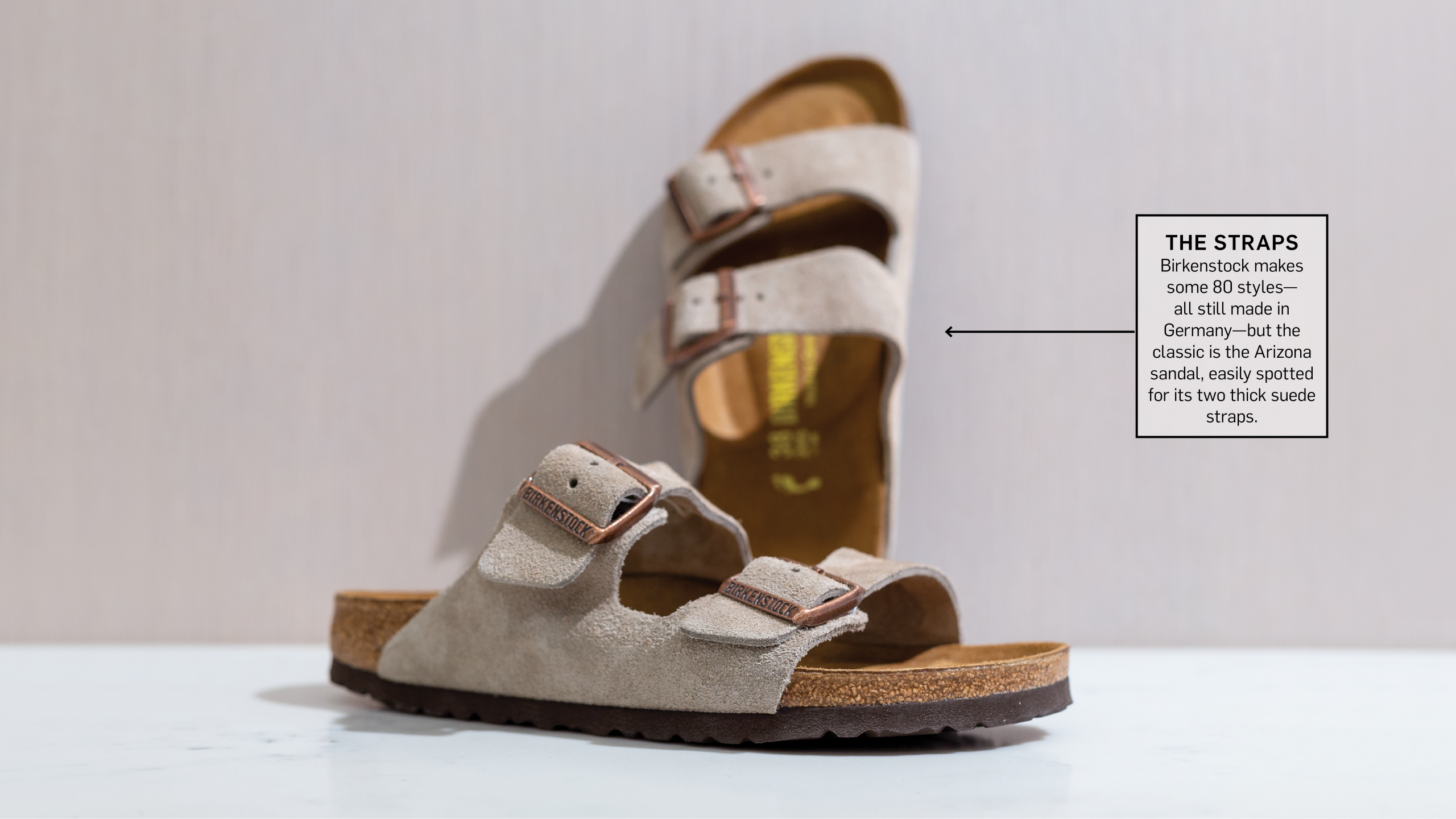 5ac47e53986 How Birkenstocks Morphed From Geeky to Trendy – Adweek