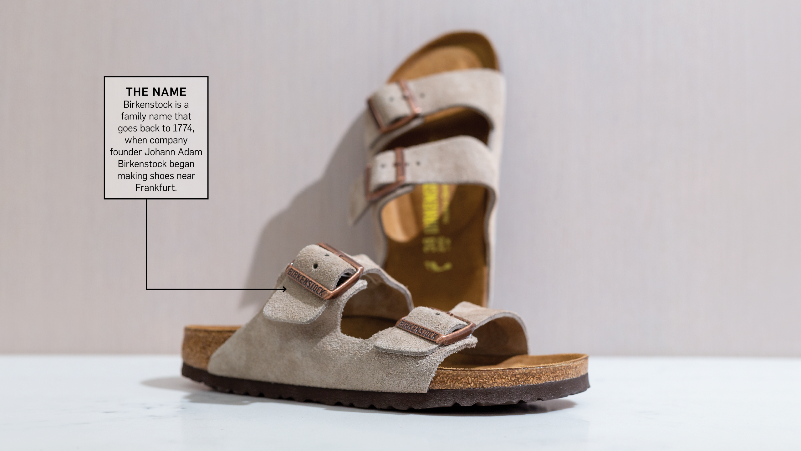 8855d48f47 How Birkenstocks Morphed From Geeky to Trendy – Adweek