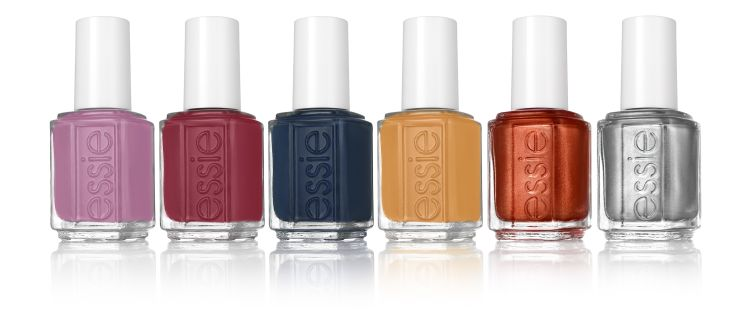 Essie Became the Go-To Nail Polish Because of Queen Elizabeth – Adweek