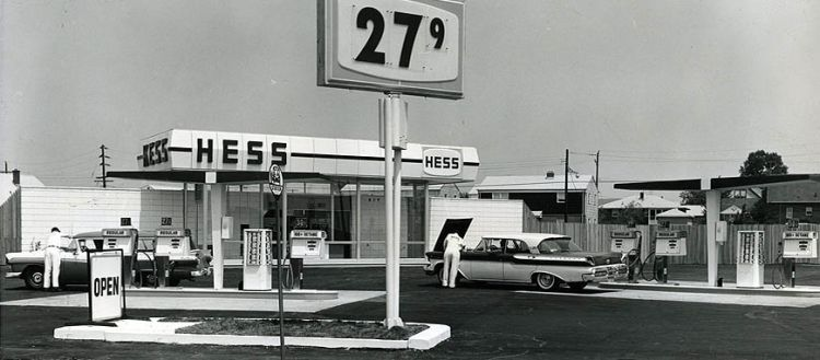 Jersey City Car Dealers >> The Hess Truck's Back—Though It Never Really Disappeared ...