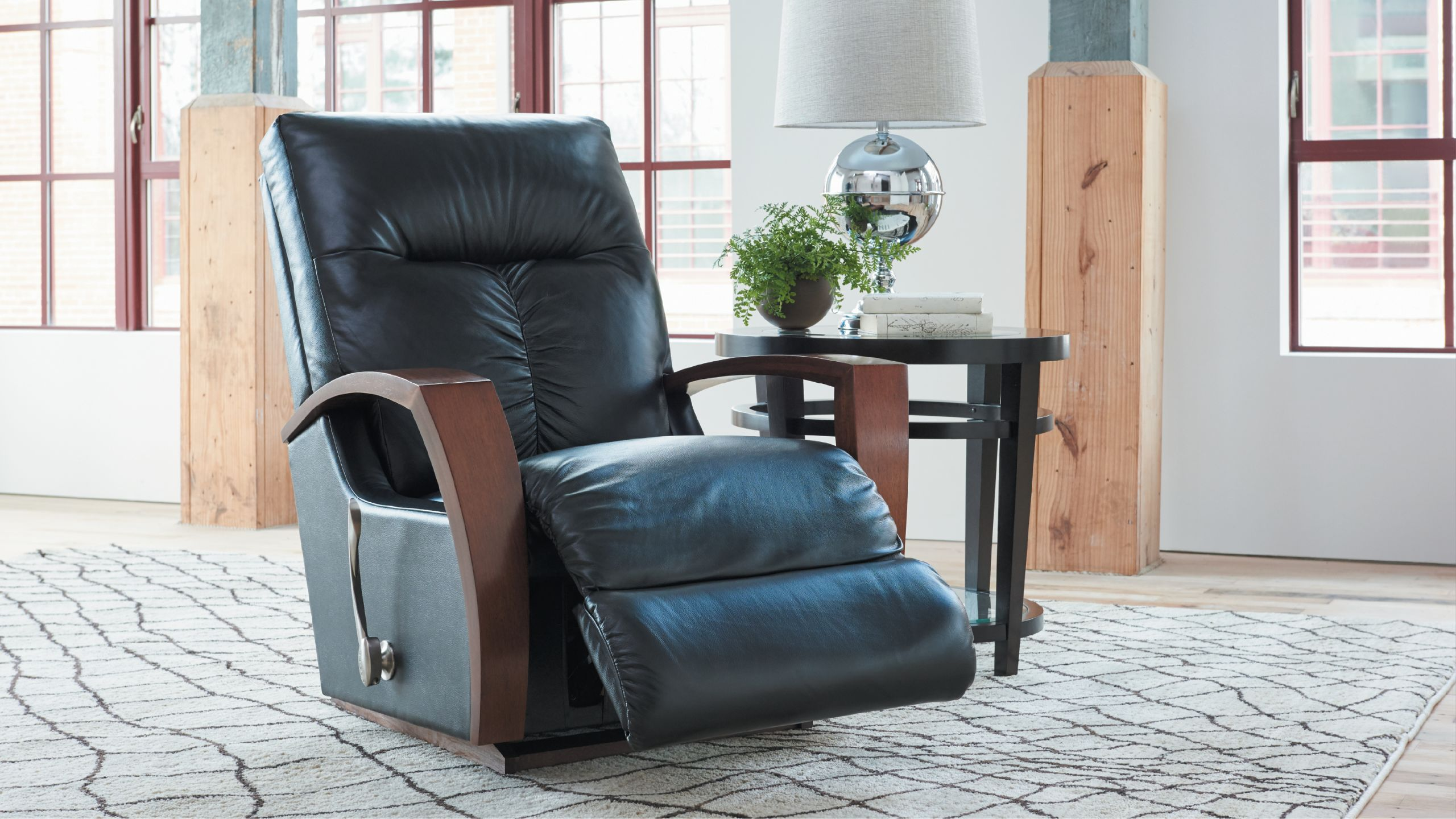 The Story Behind the La-Z-Boy Recliner Begins With an Old Orange Crate