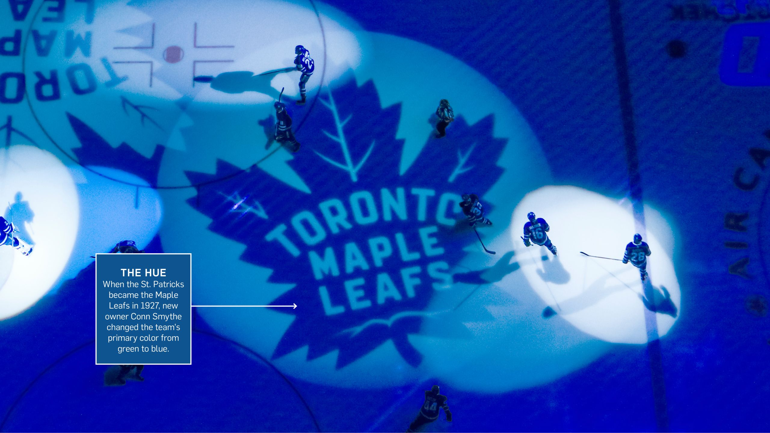 The Story Behind The Toronto Maple Leafs Adoption Of Canada S National Symbol