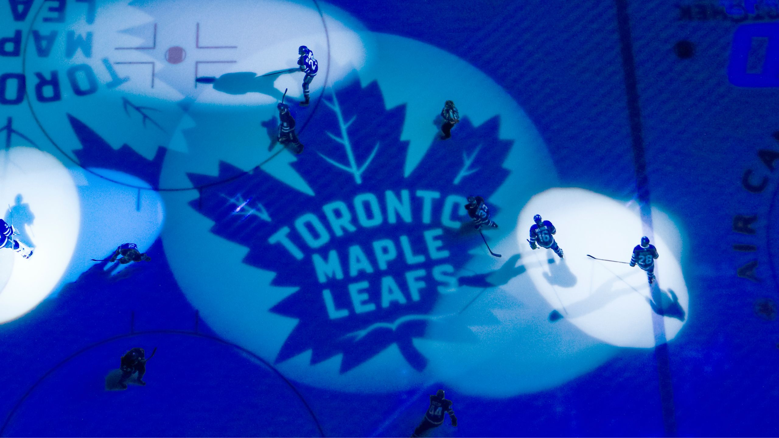 The Story Behind The Toronto Maple Leafs Adoption Of Canadas
