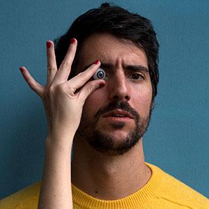 Photo of Alex Trochut