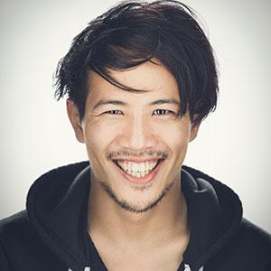 Photo of Benjamin Von Wong