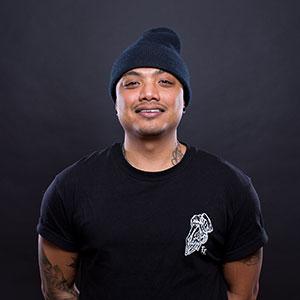 Photo of Bryan Espiritu