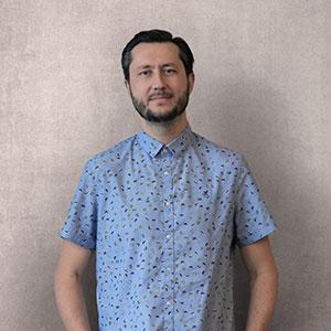 Photo of Carlos Murad