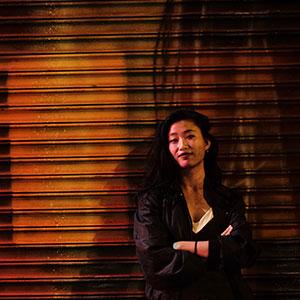 Photo of Daisy Zhou