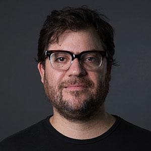 Photo of Daniel Pérez Pallares