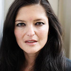 Photo of Dörte Spengler-Ahrens